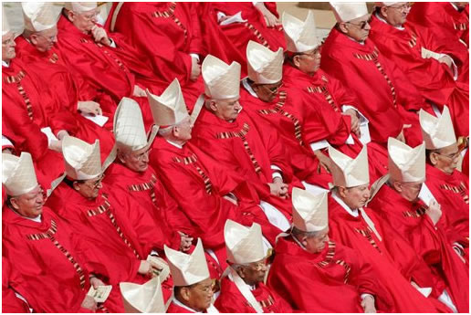 Hearty Congratulations to Cardinal George Alencherry